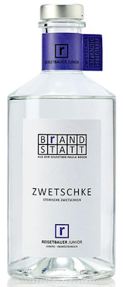 Brandstatt - Zwetschke