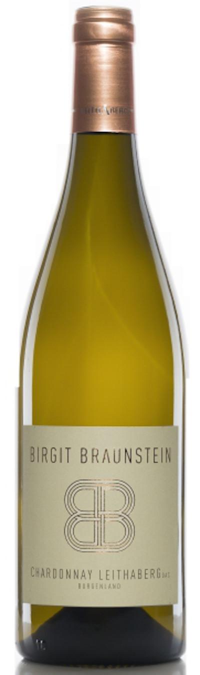 Birgit Braunstein - Chardonnay Leithaberg DAC bio