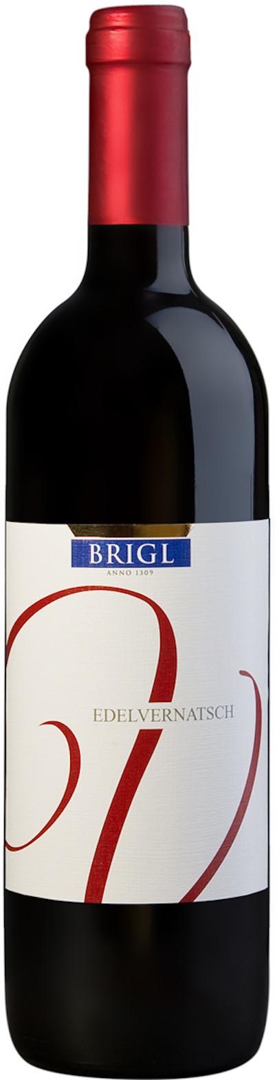 Brigl - Edelvernatsch DOP
