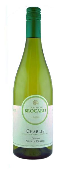 Brocard - Chablis AC, 2015