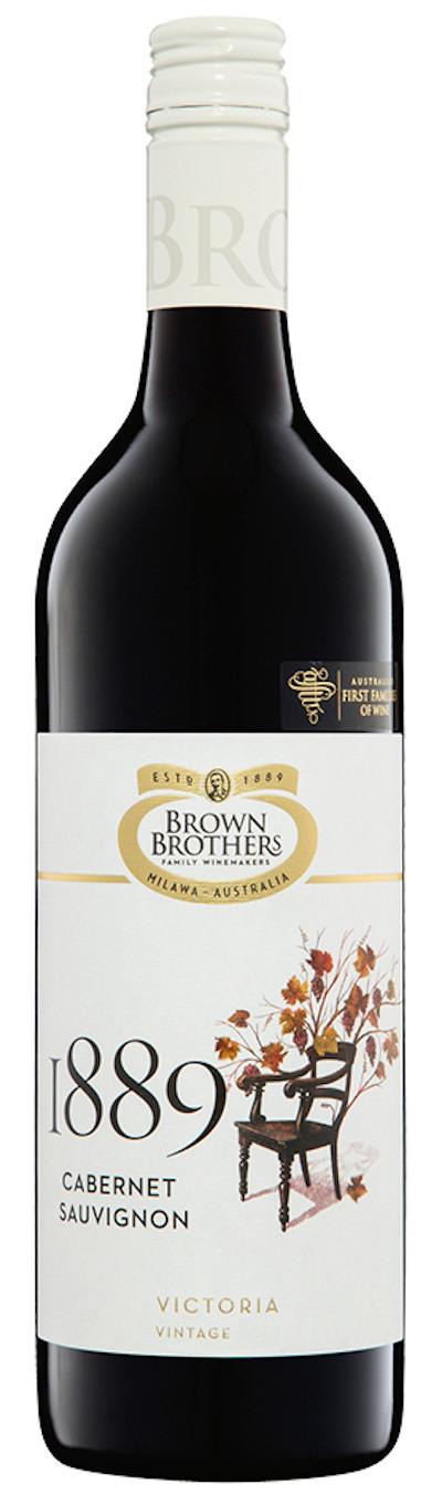 Brown Brothers - Cabernet Sauvignon Victoria