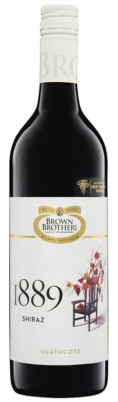 Brown Brothers - Shiraz Victoria