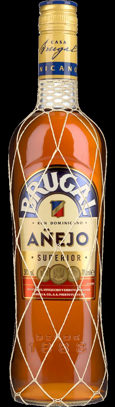 Brugal - Añejo Superior Rum