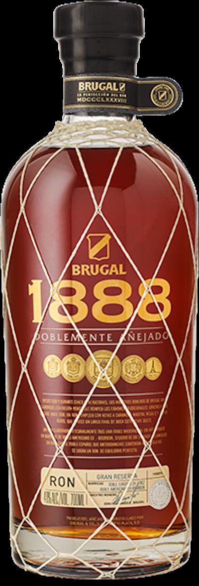 Brugal - 1888 Rum