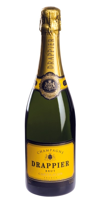 Drappier Brut Carte D'or 12% Vol.