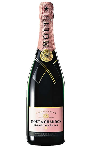 MOËT & Chandon - Rosé Brut Imperial