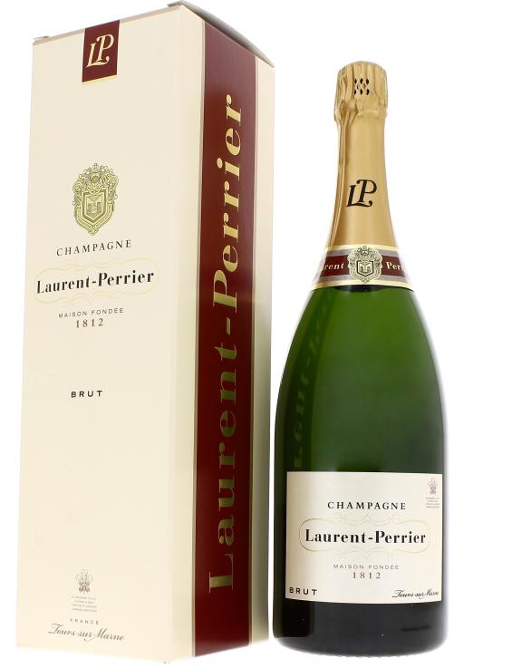 Laurent-Perrier - Brut Magnum