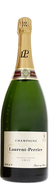 Laurent-Perrier - Brut Großflasche