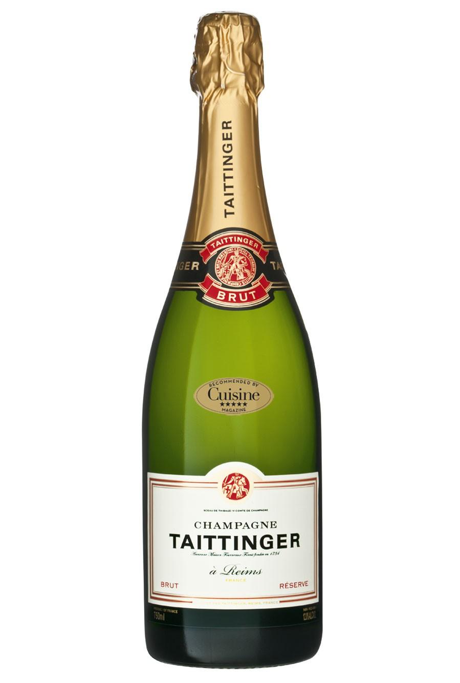 Taittinger - Brut Réserve