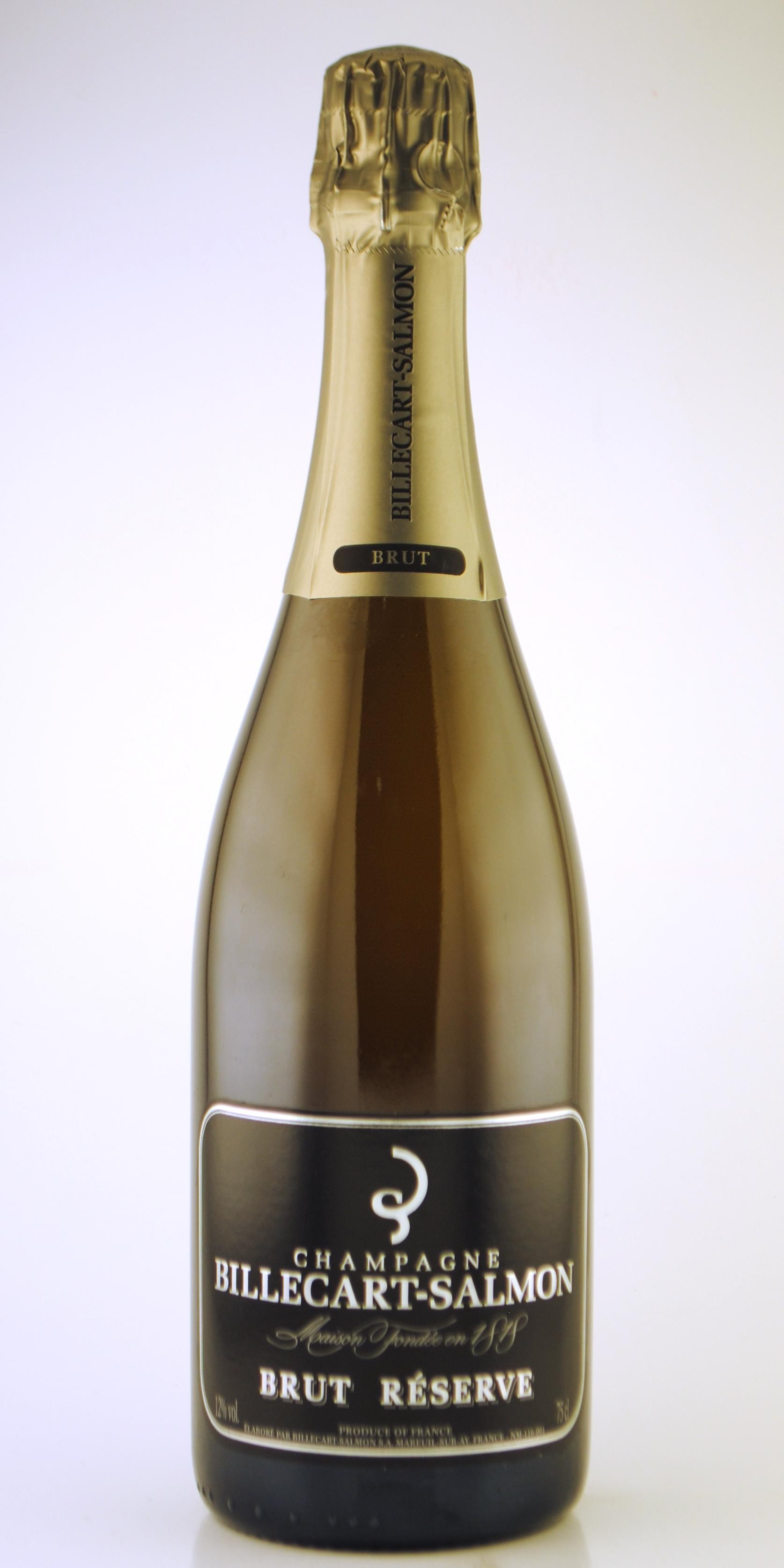 Billecart-Salmon - Brut Réserve