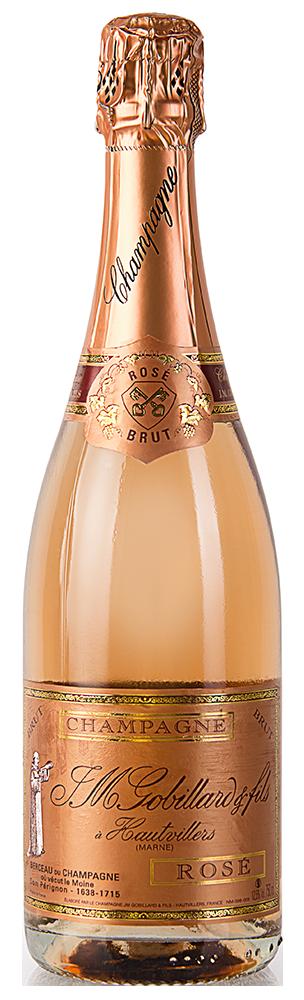 Gobillard & Fils - Brut Rosé