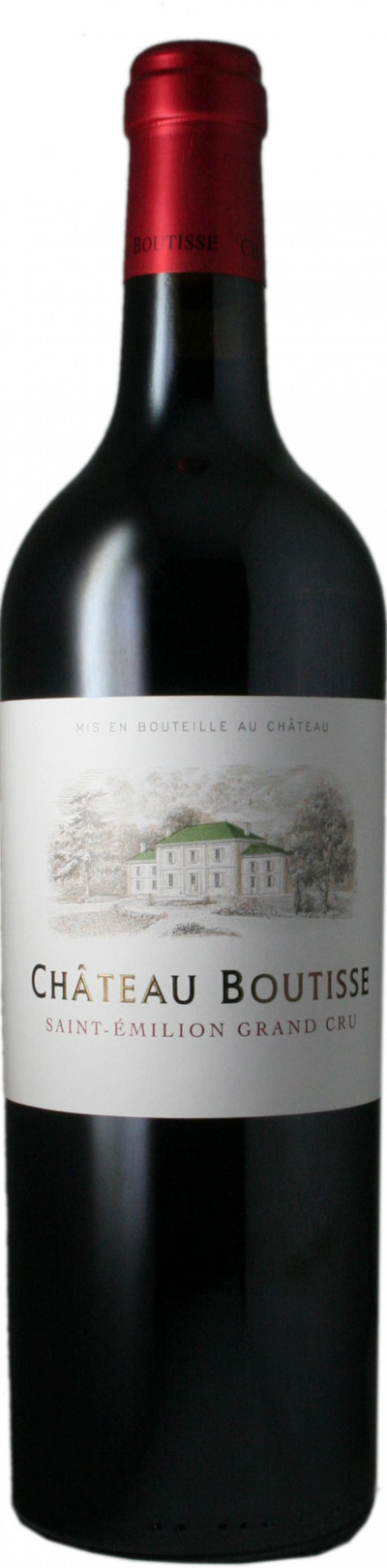 Château Boutisse - Saint Emilion Grand Cru