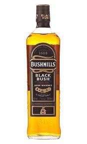 Bushmills - Black Bush Irish Whiskey