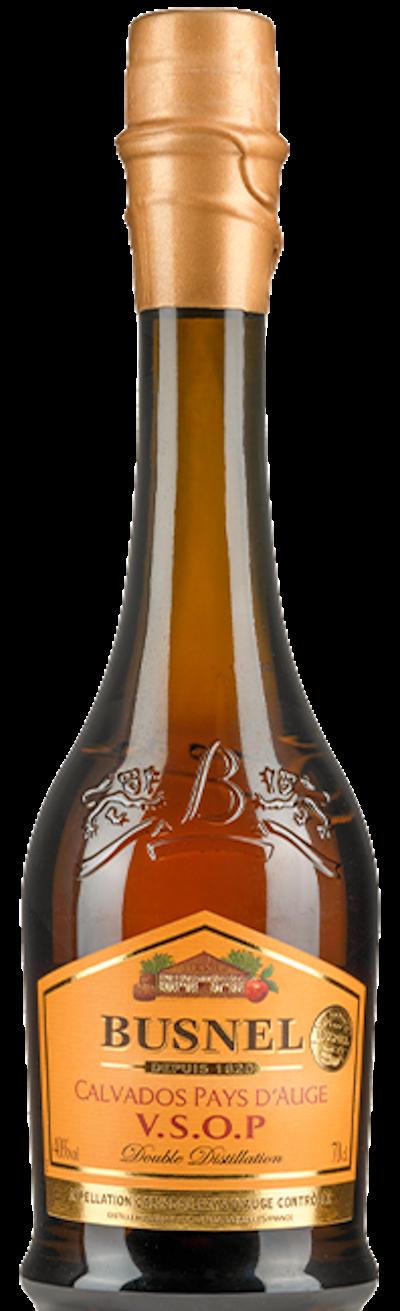 Busnel - Calvados Vieille Réserve VSOP