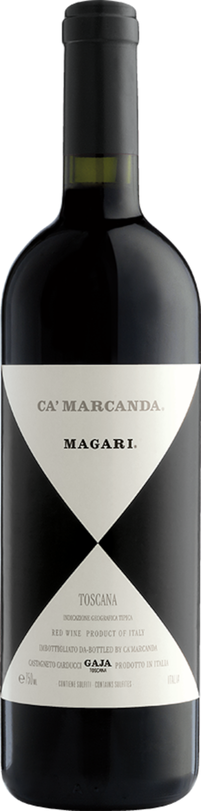 Ca' Marcanda - Magari Bolgheri DOP