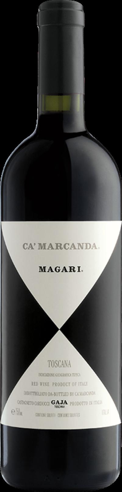 Ca' Marcanda - Magari Bolgheri DOP Magnum