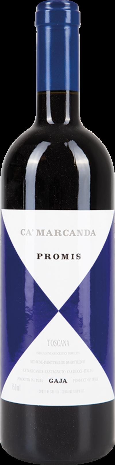 Ca' Marcanda - Promis Toscana IGP