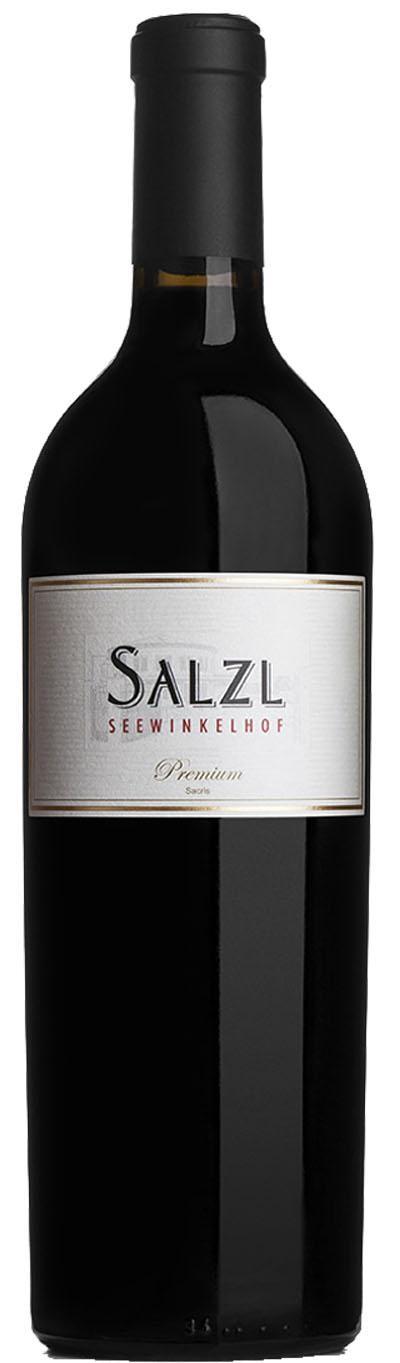 Salzl - Cabernet Franc Premium, 2013