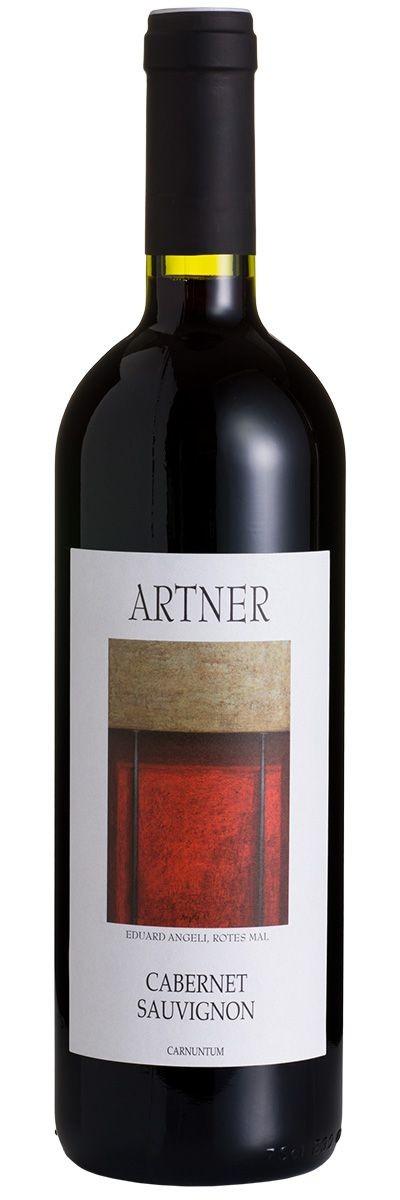 Artner - Cabernet Sauvignon, 2012