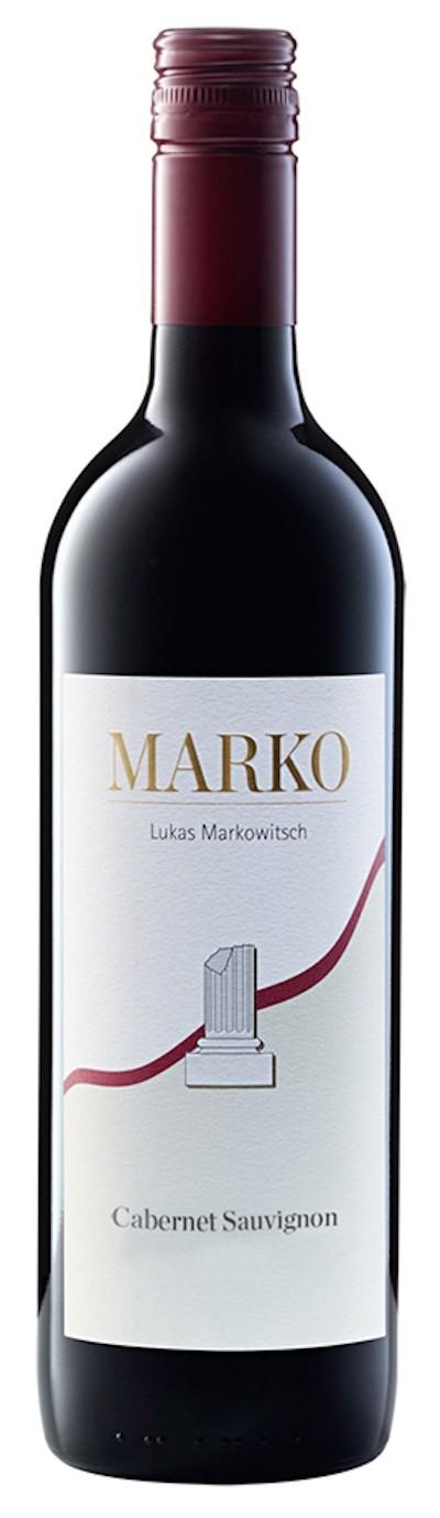Lukas Markowitsch - Cabernet Sauvignon