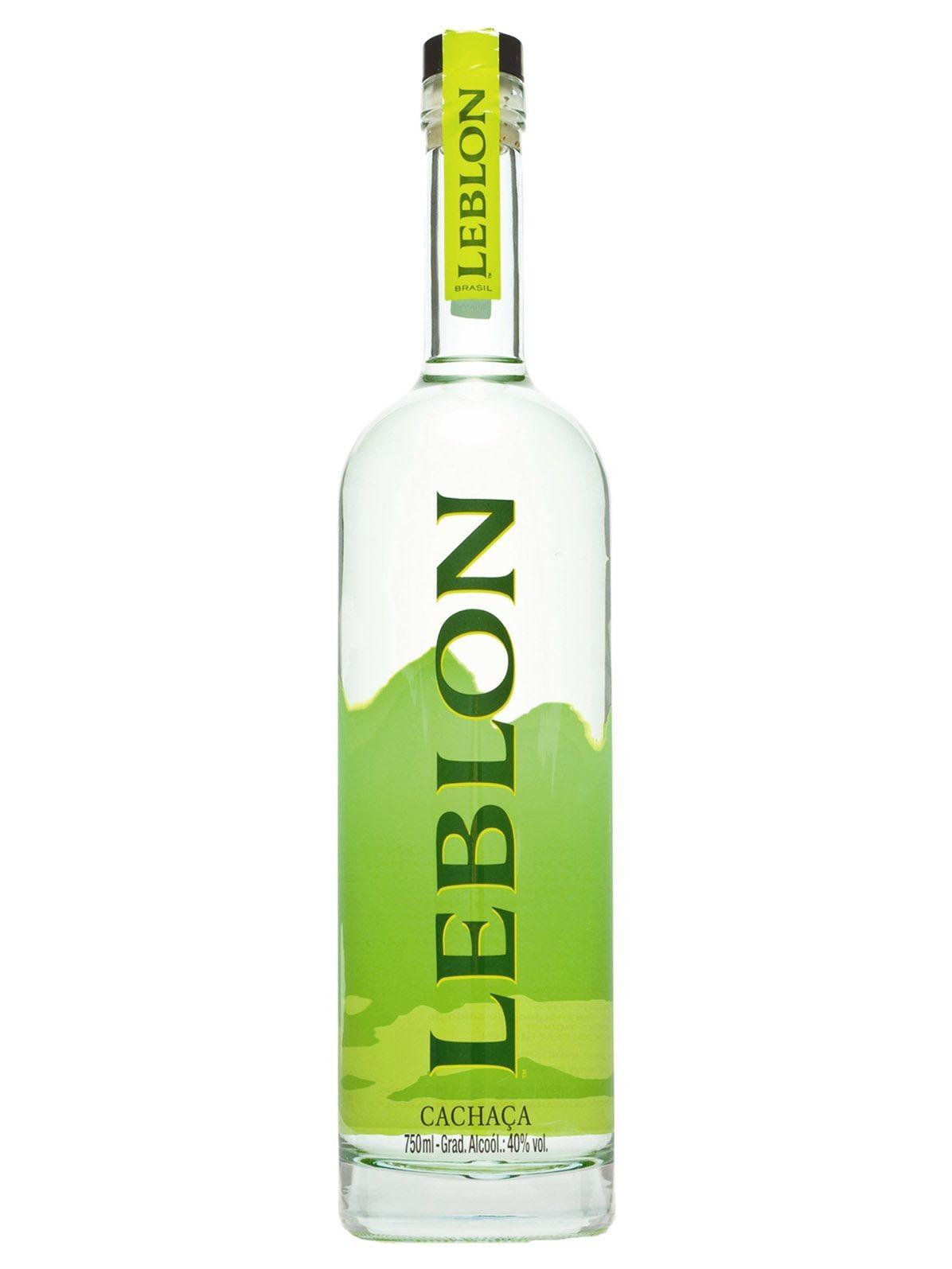 Leblon - Cachaça