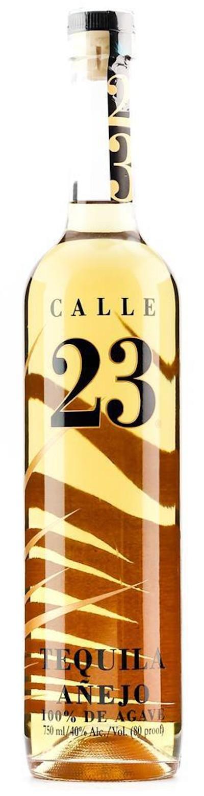 Calle 23 - Añejo Tequila