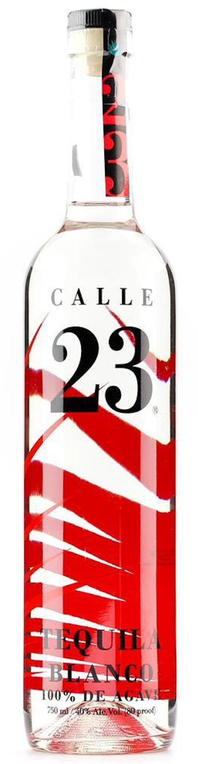 Calle 23 - Blanco Tequila