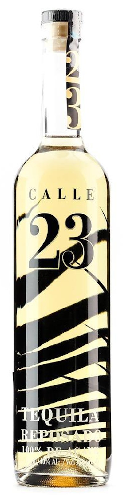 Calle 23 - Tequila Reposado