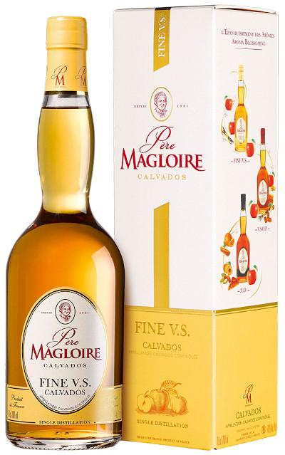 Père Magloire - Fine VS Calvados