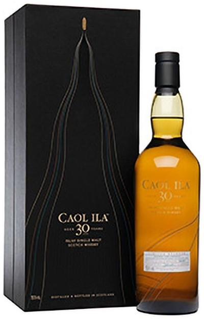 Caol Ila - Rarität 30 years Islay Single Malt Scotch Whisky