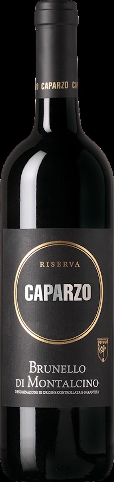 Caparzo - Brunello di Montalcino DOCG Riserva