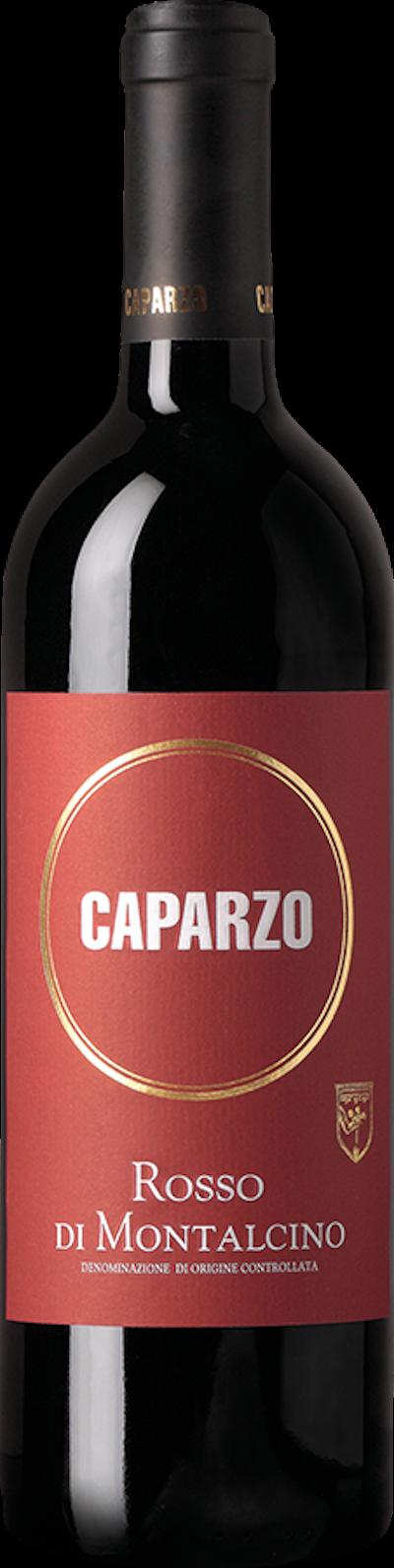 Caparzo - Rosso di Montalcino DOC