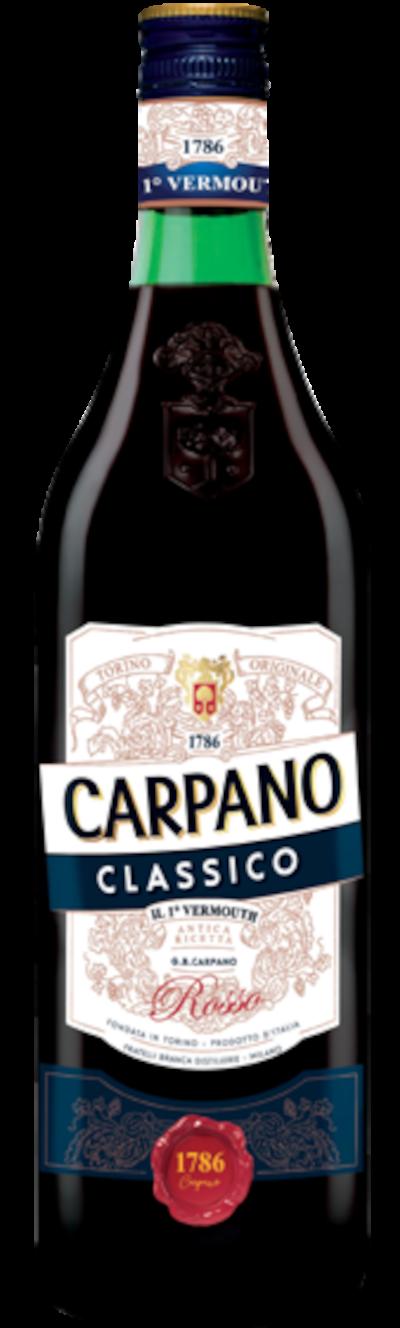 Carpano - Classico Vermouth
