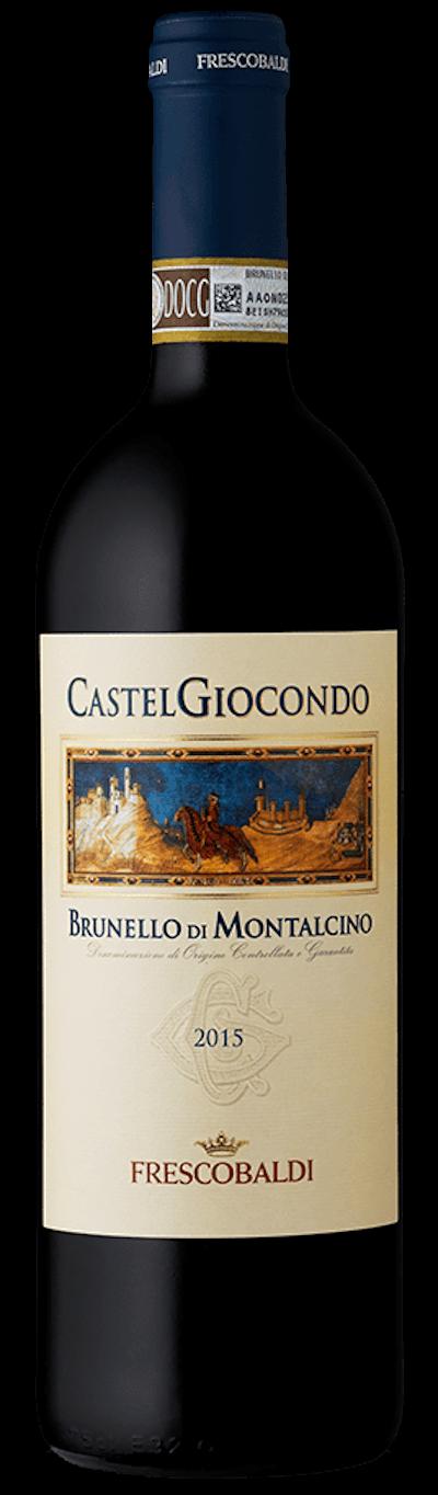 Castelgiocondo - Brunello di Montalcino