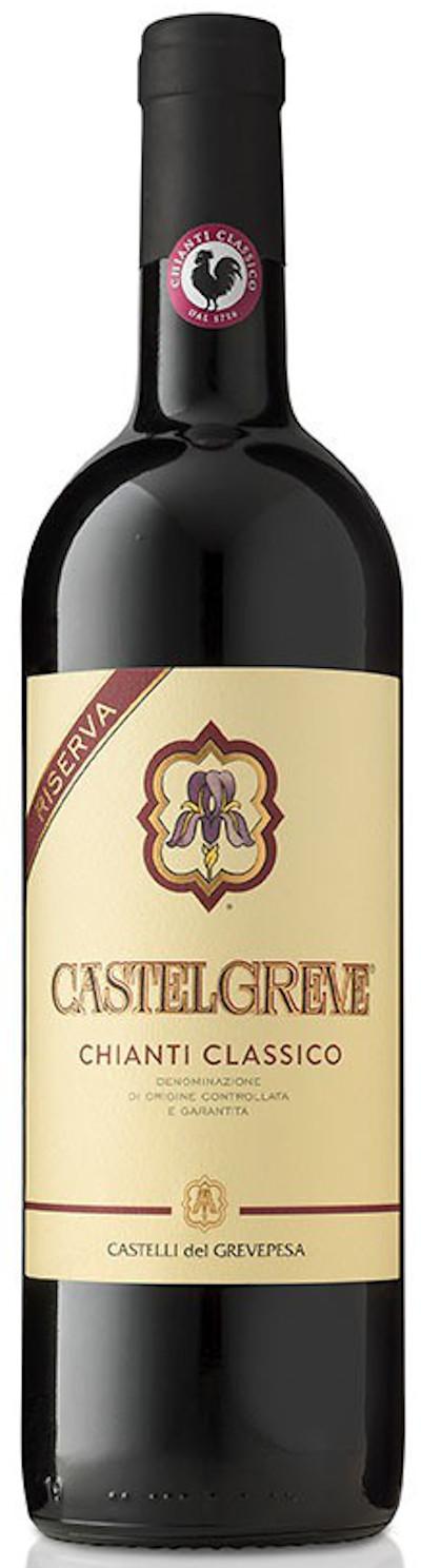 Castelgreve - Chianti Classico Riserva