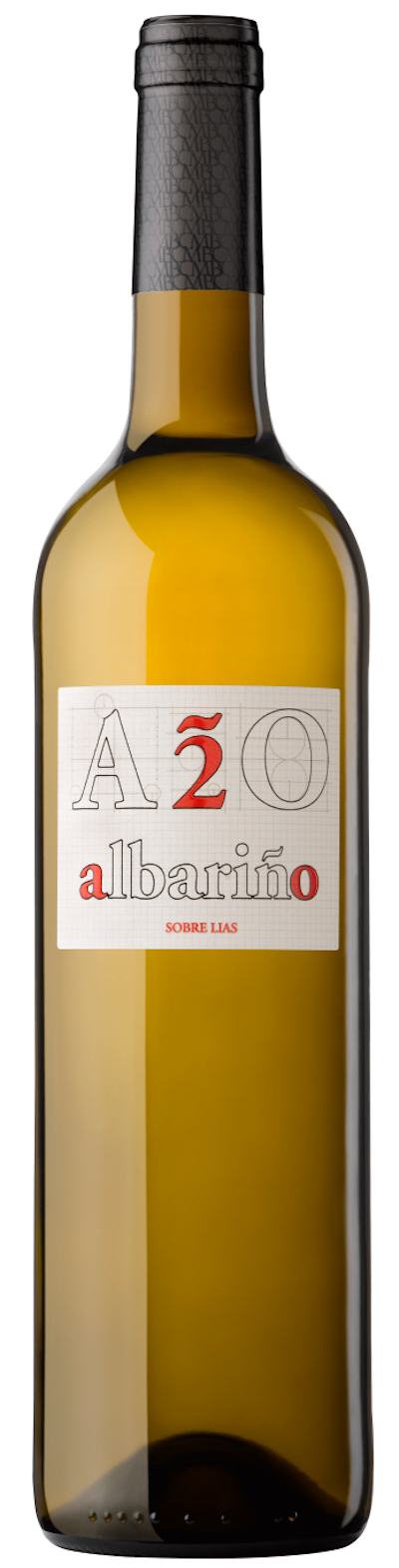 Castro Martin - Albariño A2O