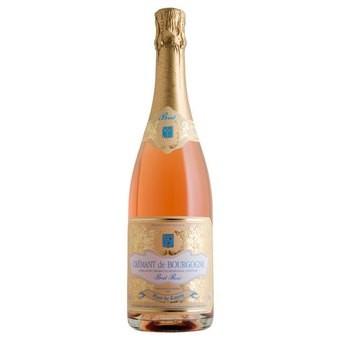 Maison Albert Bichot - Cremant de Bourgogne Brut Rose