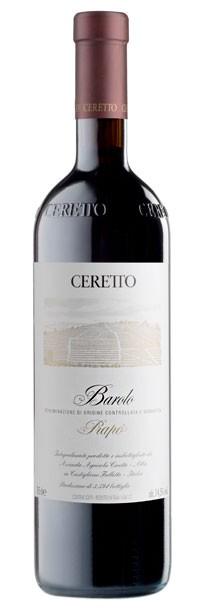 Ceretto - Barolo Prapo DOCG Bricco Rocche Magnum, 2004
