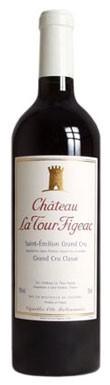 Saint Emilion gcc. - Ch.La Tour Figeac, 2013