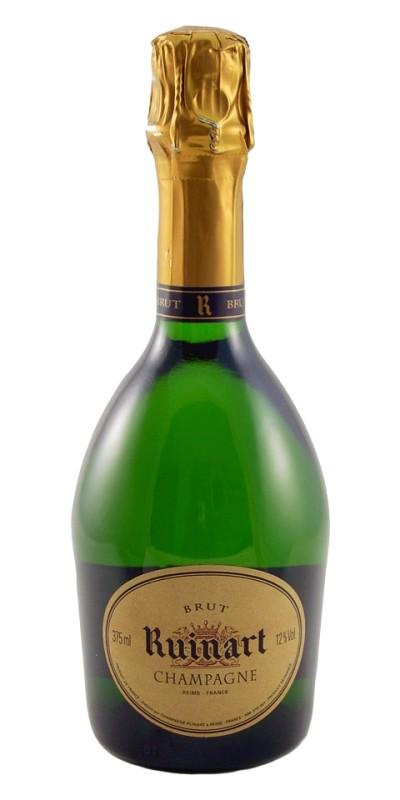 Ruinart - Champagner Brut 12% Vol.