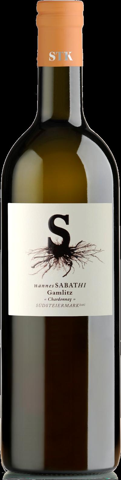 Sabathi Hannes - Chardonnay Gamlitz