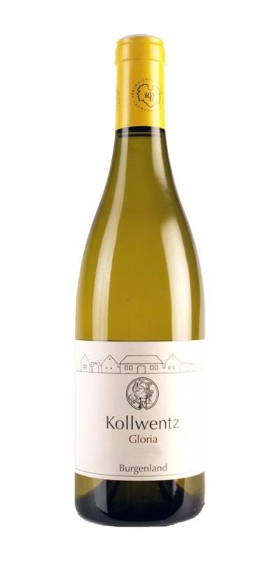 Kollwentz - Chardonnay Gloria, 2014
