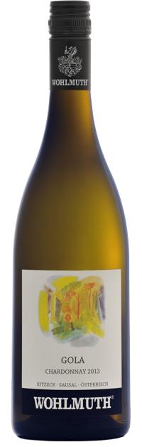 Wohlmuth - Chardonnay Gola, 2014