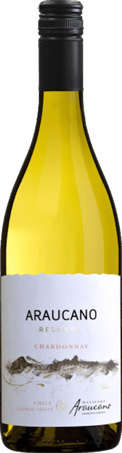 Hacienda Araucano - Chardonnay Araucano