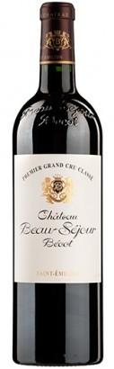 Chateau Beau-Sejour Becot - 1.Grand Cru Classe, 2012