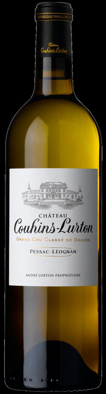 Château Couhins Lurton - Pessac-Léognan blanc GCC