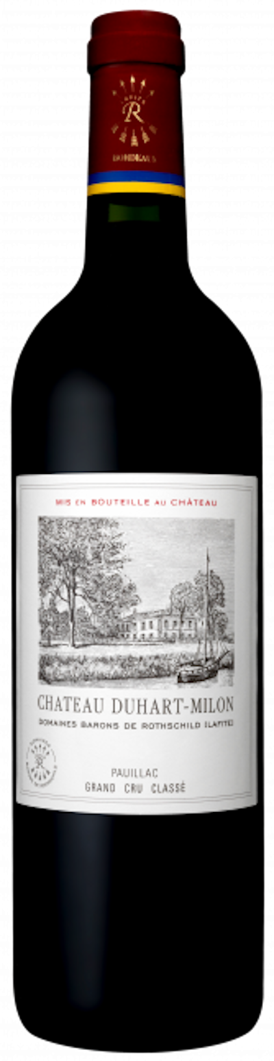 Château Duhart-Milon - Pauillac 4e Cru Classé
