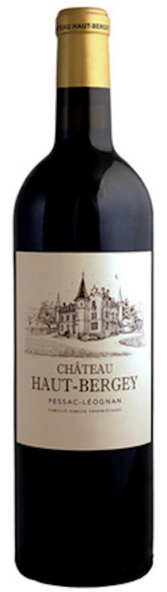 Château Haut-Bergey - Pessac-Léognan rouge