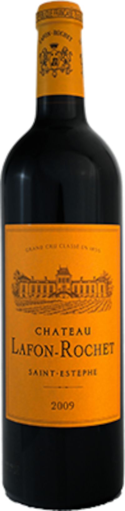 Cháteau Lafon-Rochet - Saint Estèphe Grand Cru Classé