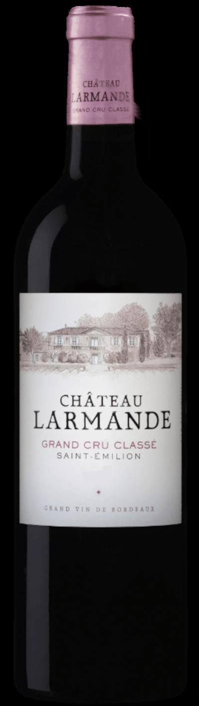 Château Larmande - Saint Emilion Grand Cru Classé